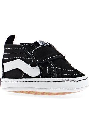 Vans In Sk8 Hi Crib Baby Shoes - True
