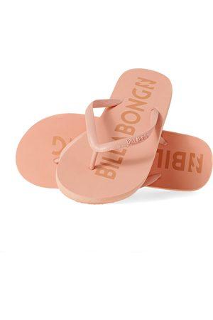 Billabong Sunlight s Flip Flops - Tropcl Peach