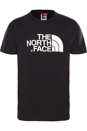 The North Face North Face Easy Kids Short Sleeve T-Shirt - TNF TNF
