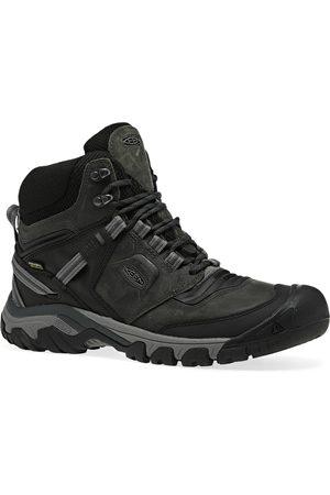 Keen Ridge Flex Mid Waterproof s Walking Boots - Magnet