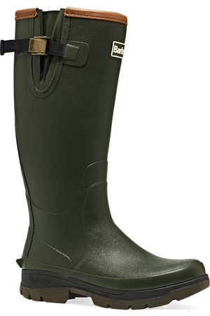 Barbour Tempest s Wellies - Olive