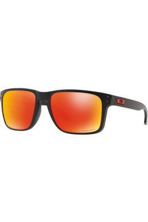 Oakley Holbrook XL s Sunglasses - Matte ~ Prizm Ruby
