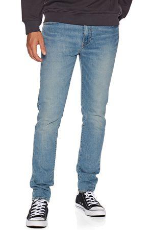 Levi's 512 Slim Taper Fit s Jeans - Pelican Rust