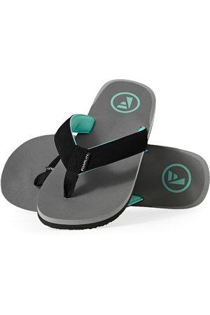 FoamLife Traa s Flip Flops - Stone