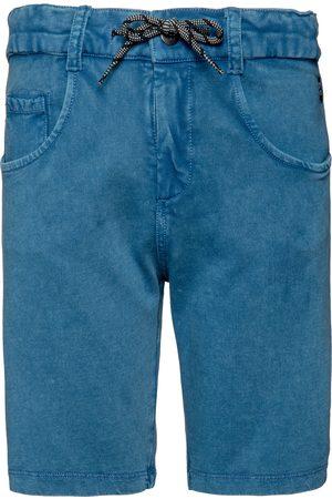 Protest Orlin Jr Boys Shorts - Gas
