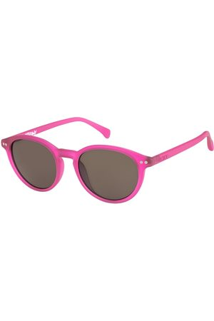 Roxy Stefany Kids Sunglasses - Matte Crystal ~