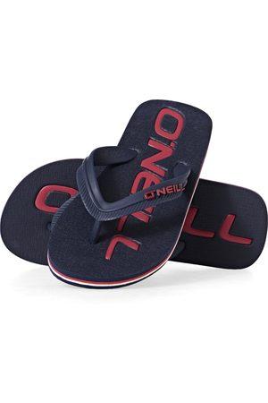 O'Neill Profile Logo Boys Flip Flops - Ink