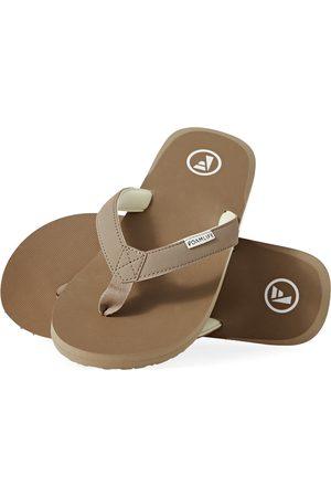 FoamLife Lixi s Flip Flops - Sand