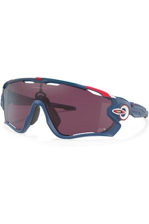 Oakley Jawbreaker s Sunglasses - Tdf Poseidon - Prizm Road