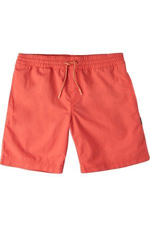 O'Neill Vert Boys Swim Shorts - Paprika