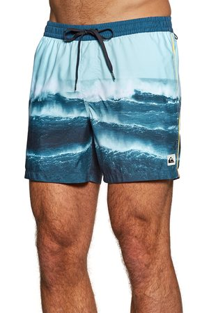 Quiksilver Jet lag Volley s Swim Shorts - Airy