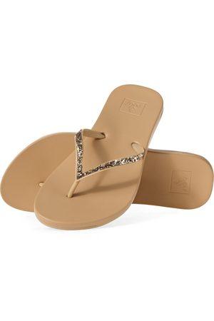 Reef Cushion Bounce Stargazer s Flip Flops - Gemstone