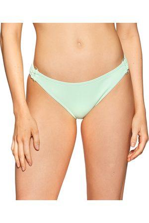 Roxy Mind Of Freedom Bikini Bottoms - Brook