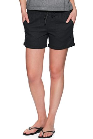 Roxy Another Kiss s Shorts - Anthracite