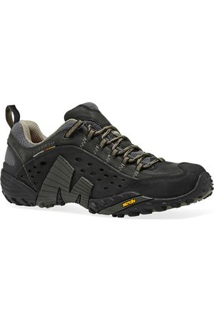 Merrell Men Outdoor Shoes - Intercept s Walking Shoes - Smooth