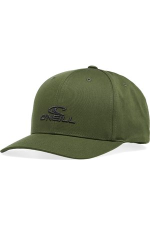 O'Neill Men Hats - Wave s Cap - Olive Leaves