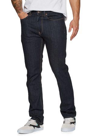 DC Men Straight - Worker Straight s Jeans - Indigo Rinse