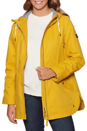 Joules Women Jackets - Shoreside Coastal s Waterproof Jacket - Antique