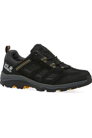 Jack Wolfskin Vojo 3 Texapore Low s Walking Shoes - Burly Xt