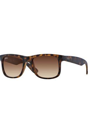 Ray-Ban Men Sunglasses - Justin Wayfarer s Sunglasses - Tortoise