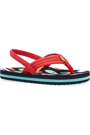 Reef Sandals - Little Ahi Kids Sandals - Surfer