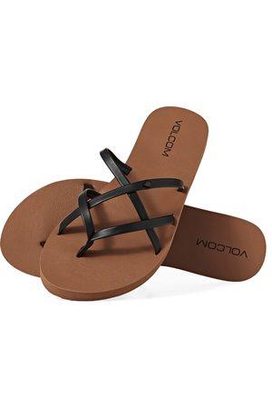 Volcom Women Sandals - New School II s Sandals