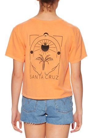 O'Neill Women Short Sleeve - Graphic s Short Sleeve T-Shirt - Blazing