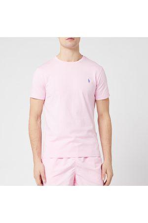 Polo Ralph Lauren Men's Short Sleeve Crew Neck T-Shirt