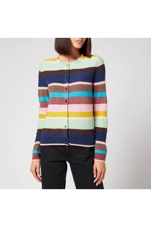 PS Paul Smith Women Cardigans - Women's Knitted Button Cardigan