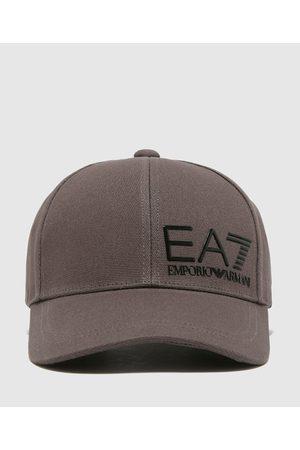 Emporio Armani EA7 Men Caps - Men's Logo Cap