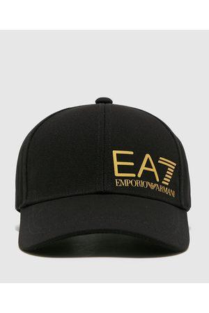 Emporio Armani EA7 Men Caps - Men's Core Cap