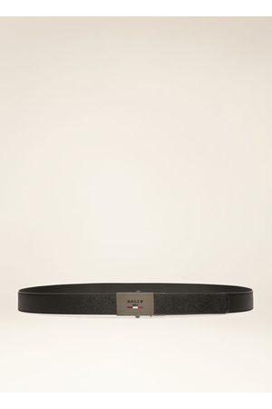 Bally Men Belts - Gyll