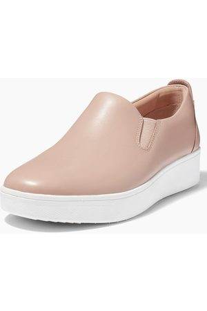 FitFlop Women Casual Shoes - Rally Slip On Trainers