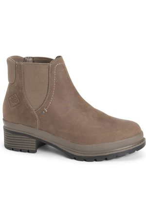 Muck Boots Liberty Chelsea Ankle Boots