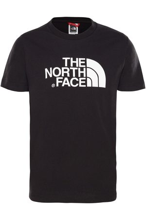 The North Face Youth Short Sleeve Easy T-Shirt
