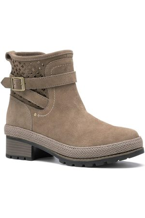 Muck Boots Liberty Perforated Ankle Boots