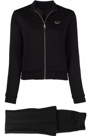 Philipp Plein Women Trousers - Jogging jacket and trousers set