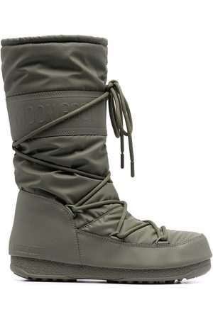 Moon Boot High WP snow boots