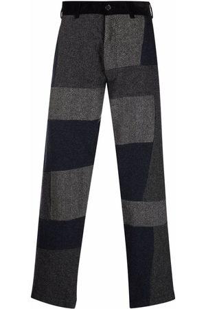 Comme Des Garçons Shirt Wide-leg trousers