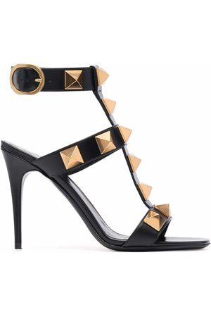 Valentino Garavani Roman Stud high-heel sandals