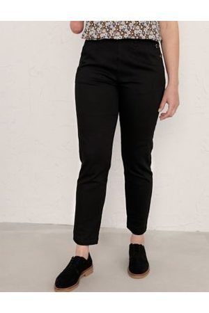 Seasalt Cornwall M&S Womens Tapered Ankle Grazer Jeans - 20