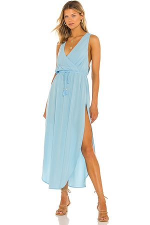 L*SPACE X REVOLVE Kenzie Cover Up in . Size S, XS, M.