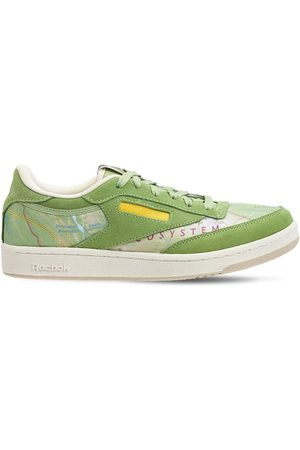 Reebok Club C Lace-up Sneakers