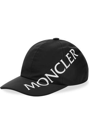 Moncler Side Logo Baseball Cap