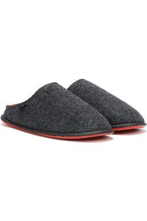 Ted Baker Men Slippers - Simonn Mens Dark Slippers