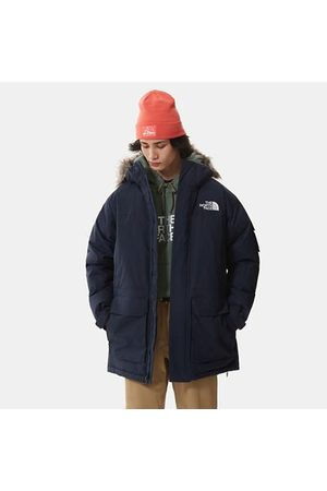 The North Face Men's Mcmurdo Jacket