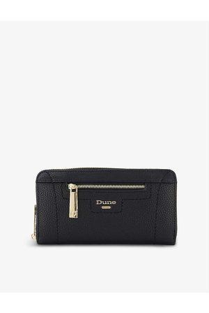 Dune Women Purses & Wallets - Kallas faux-leather purse