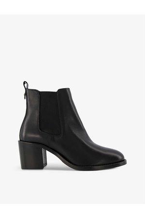 Dune Women Chelsea Boots - Pembly leather chelsea boots