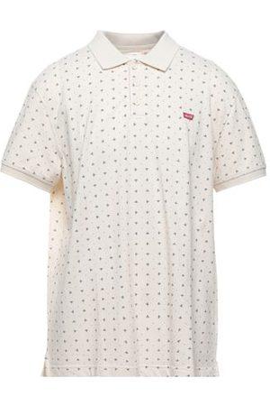 Levi's Men Polo Shirts - TOPWEAR - Polo shirts