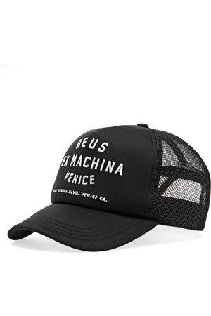 Deus Ex Machina Men Hats - Venice Address s Cap
